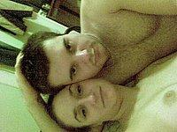 Sch�ne intime Erotik Fotos