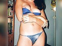 Sch�ne Erotik Fotos von der Freundin