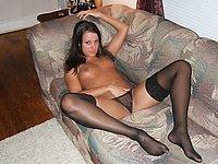 Geile intime Fotos von der Freundin