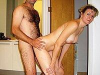 Geiles Paar beim privaten Heimfick