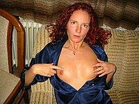Geile Ehefrau nackt und beim V�geln