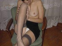 Geile Nacktfotos und private Sex Bilder