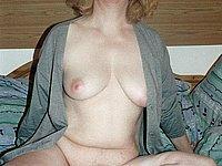 Dagmar (45) die zeigefreudige geile Hausfrau