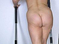 Ingrid (51) - Reifes Luder privat nackt