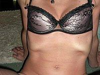 Muschi fingern, geil Blasen und private Nackt Fotos